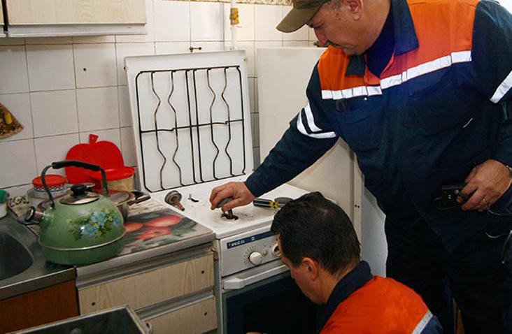 информация замена газовые трубы в квартирах кто оплачивает годы былые