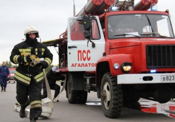 вакансии пожарного в ленобласти вместе