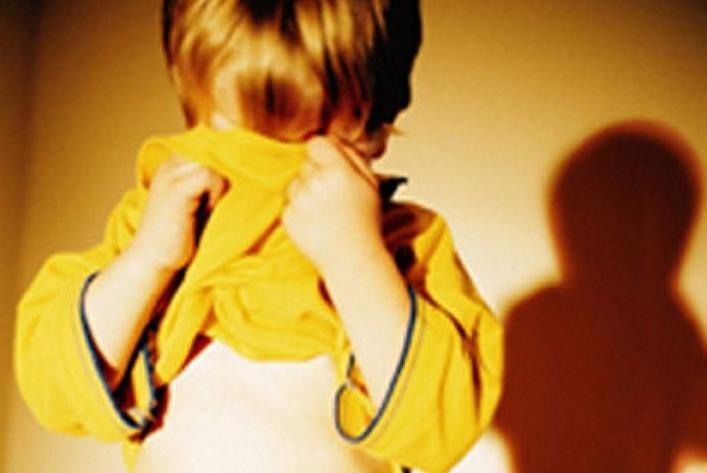 как Домогательства до ребенка Подобное