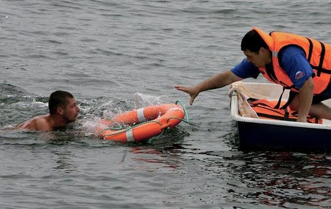 фильмы про тонущих на лодках