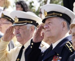 Присвоение звания ветеран труда пенсионеру мвд